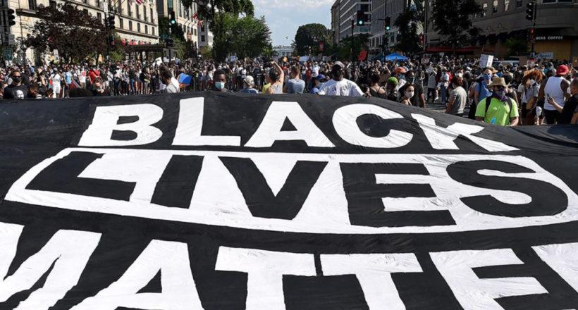 1024 x 684 Black Lives Matter