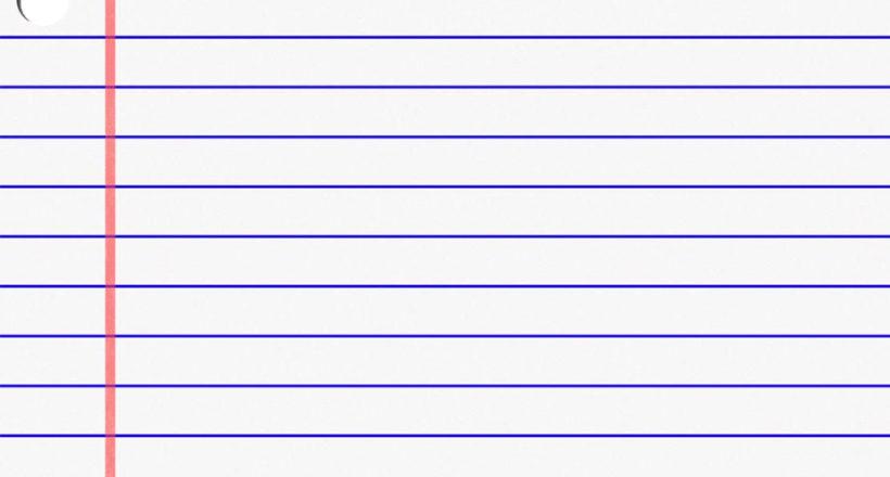 1024 x 684 Star Notebook